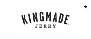 Kingmade Jerky Logo
