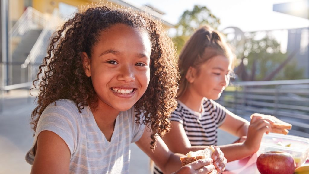 Feeding Orlando Kids This Summer